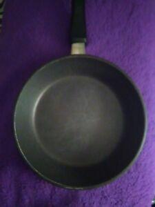 VINTAGE-ANOLON-FRYING-PAN-SKILLET-ANODIZED-NON-STICK-8