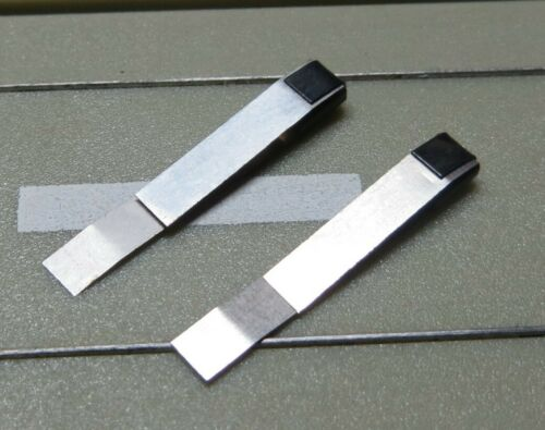 Faller AMS 2 Blattfederschleifer für Blockmotor