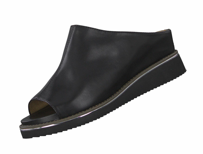 Tamaris Sandali Donna 1-27208-22 NERO 001 elegante per il Tempo Libero Scarpe Nuovo