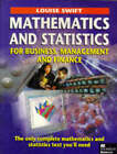 Mathematics and Statistics for Business, Management and Finance by Louise Swift (Paperback, 1997)