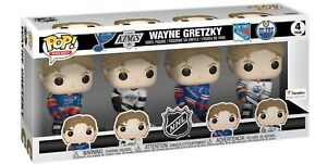 Funko-Wayne-Gretzky-NHL-Special-Edition-4-Pack-Action-figures