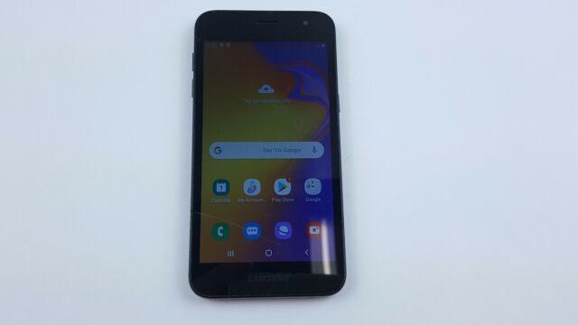 Samsung Galaxy J2 (SM-S260DL) 16GB - Black (Tracfone) Smartphone IMEI? J7812