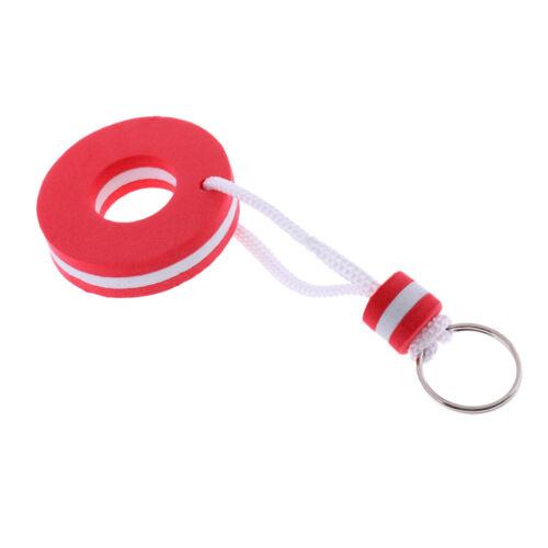 Schwimmend schwimmfähig Schlüsselanhänger Schlüsselbund für Schwimmer