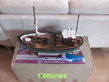 RC Carson Fischkutter ARTR mit Licht in OVP RC Boot Schiff Kutter