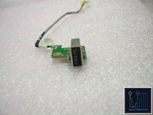 Dell Inspiron 1440 USB Port Board with Cable 50.4BK05.201 50.4BK05.301