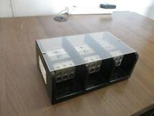 Marathon Power Distribution Block 1453579 380a 600v 3p Line 500mcm 4 Used