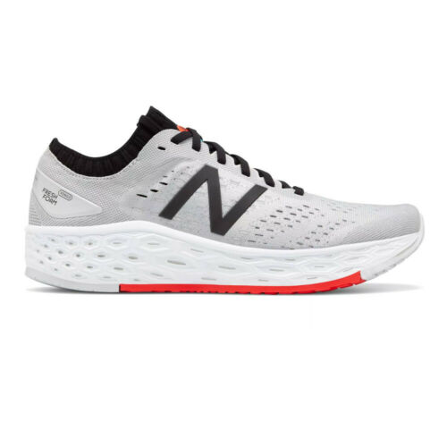 New Balance Mens Fresh Foam Vongo v4 Running Shoes Trainers Sneakers Grey