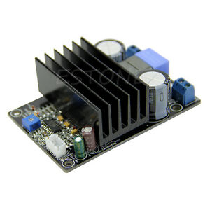 Power Amplifier Irs2092 : new irs2092 class d 200w mono audio power amplifier amp assembled board ebay ~ Russianpoet.info Haus und Dekorationen
