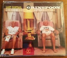 Lost Control - Grinspoon CD 2002 Import Australian Hard Rock AC/DC