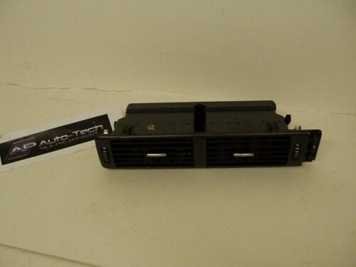 4B2 820 951 Genuine RS6 C5 4.2 V8 Air Vents for Centre Console