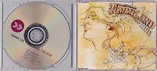 Tommy Lee (Motley Crue) - Tommyland: The Ride - Scarce 2005 German promo CD