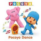 Pocoyo Dance by Random House USA Inc(Paperback / softback)