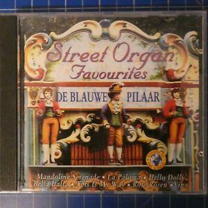 La-raccolta-2-album-5cd-Barrel-organo-successes-Street-organo-Favourites-famous-ducd-71