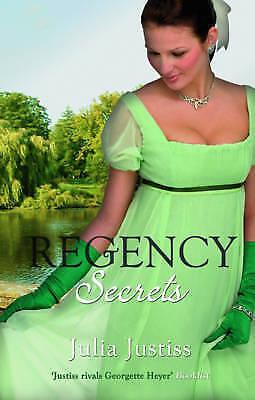 Regency Secrets: My Lady's Trust / My Lady's Pleasure (Mills & Boon Special Rele
