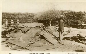 Carte-NIGERIA-KANO-Drying-of-Hides