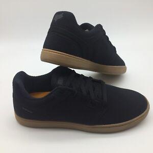 Fox-Men-039-s-Shoes-034-Motion-Scrub-Fresh-034-Black-Gum