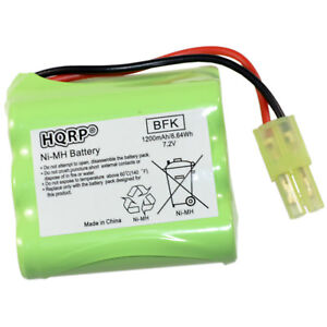 1200mah Rechargeable Battery Replacement For Shark Floor