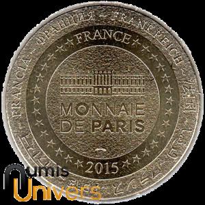 MINI-MEDAILLE-MONNAIE-DE-PARIS-2015-ROUTE-JACQUES-C-UR-EN-BERRY-SANCERRE