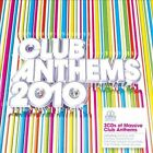 Club Anthems 2010 [Box] by Various Artists (CD, Jul-2010, 3 Discs, EMI Music Distribution)