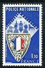STAMP / TIMBRE FRANCE NEUF N° 1907 ** POLICE NATIONALE