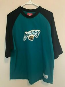 Image is loading NFL-Jacksonville-Jaguars-Men-039-s-Teal-amp- d40056a60