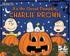 It's the Great Pumpkin, Charlie Brown by Charles M Schulz (Paperback / softback, 2015)