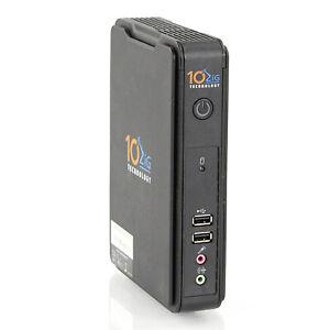 10ZiG-Technology-5817-Dual-DVI-Thin-Client-10-ZiG-58xx-NO-stand-NO-power-adapter