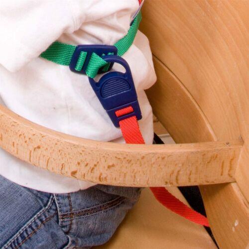 Clippasafe PREMIUM HARNESS /& REINS Child Harness BN