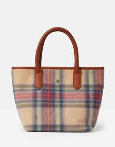 Joules-Carey-Tweed-Grab-Bag-Handbag-AW19