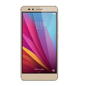 Huawei-Honor-5X-2GB-Ram-16-GB-ROM-13-5-Mp-Camera-Gold