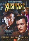 Studio One Presents Suspense There WA 0089218525994 DVD Region 1