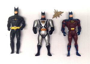 Batman-the-Dark-Knight-LOT-Action-Figure-Figures