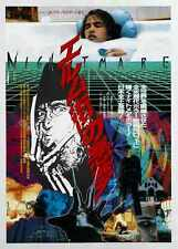 Nightmare On Elm Street 1 Poster 02 A4 10x8 Photo Print