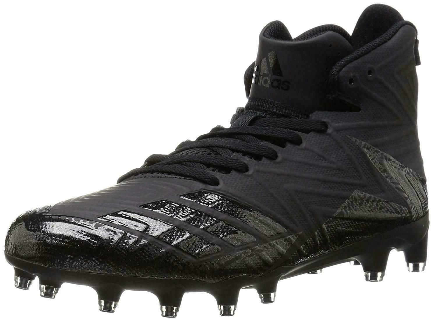 Adidas Men's Freak X Carbon Mid FTball shoes - Choose SZ color