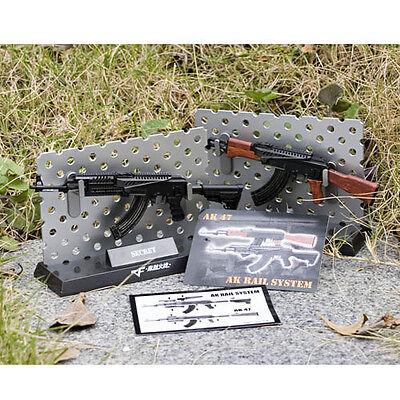 1/6 BattleField Weapon AK47 Assault Rifle Assemble Modern Warfare DRAGON TCTD