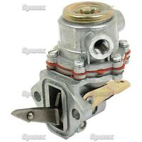 Fiat/hesston Tractor Fuel Lift Feed Pump 566 570 580 600 640 666 670 680 766 780