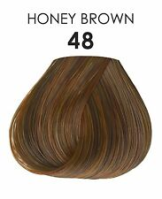 Creative Image Adore Semi Permanent Hair Color 48 Honey Brown 4oz