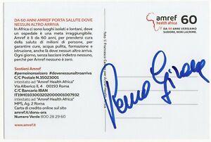 Cartolina-autografata-da-Remo-Girone-Signed-Asta-di-beneficenza-Charity-Cinema