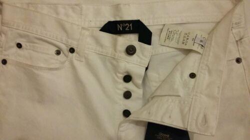 Made taglia 30w 21 in n Jeans Italy Pantalone qw8UaFvn