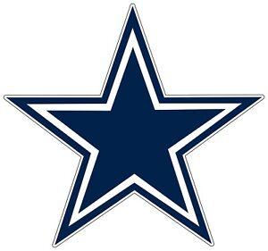 Dallas-Cowboys-NFL-Logo-Vinyl-Decal-Sticker-New-You-Pick-Size-3-034-28-034