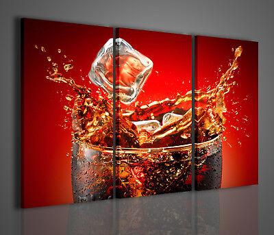 quadri moderni cuba libre drink quadro moderno cocktail