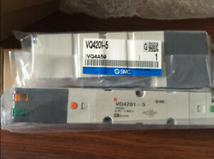 1 pcs   SMC VQ1201-5 solenoid valve