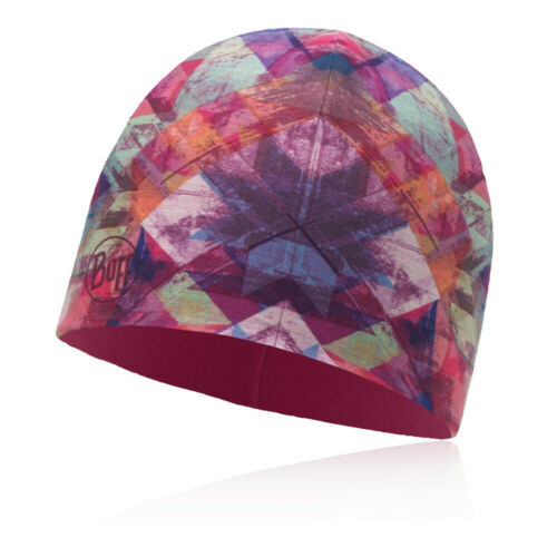 Buff Unisex Classic Microfibre and Polar Hat Cap Multicoloured Sports Running