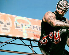 Rey Mysterio 8x10 Glossy WWF Pro Wrestling Photo WWE Lucha Libre 619 Underground