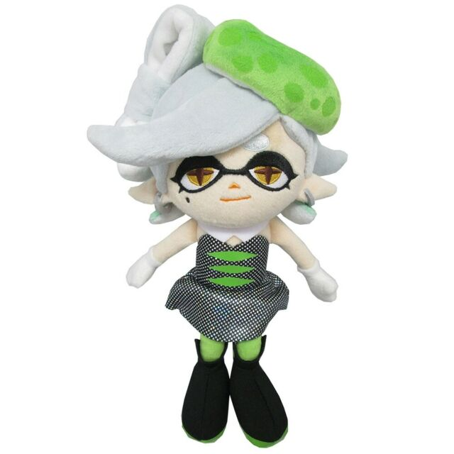 "Splatoon Marie 9"" Plush Toy"