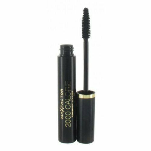 Max Factor 2000 Calorie Dramatic Volume 9ml Mascara - Black