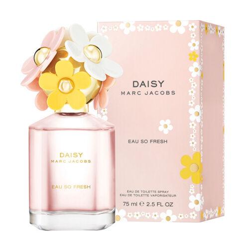 Parfum Femme Daisy Eau So Fresh Marc Jacobs EDT