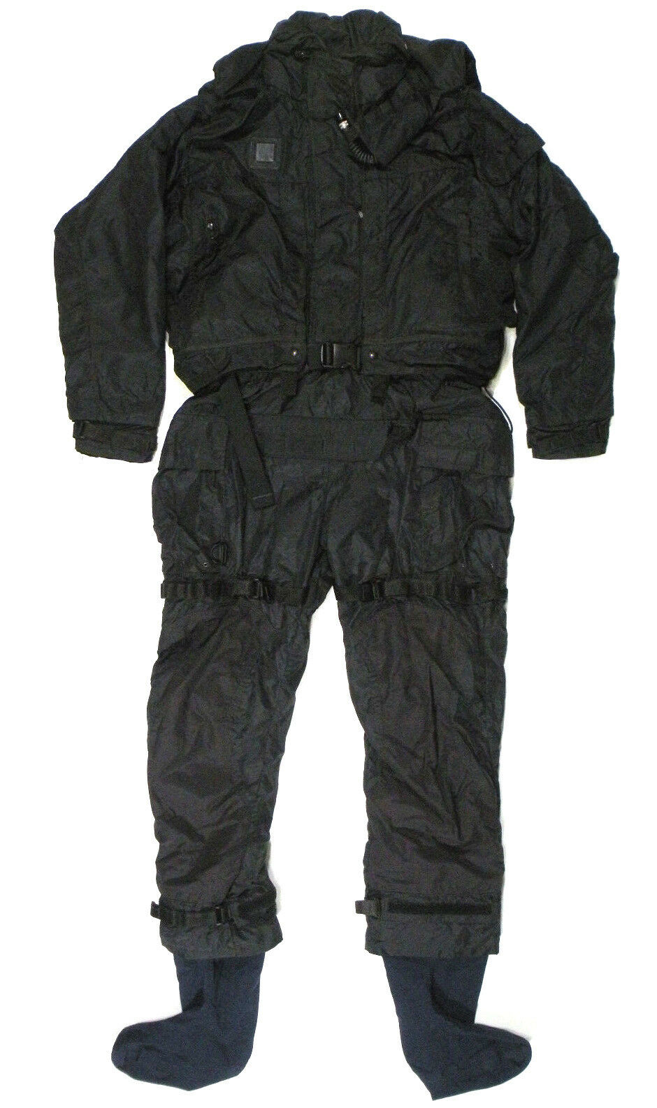 Mustang  MSD900 3-Piece Tactical Immersion Work Suit Size Large US Navy SEAL NSW  welcome to choose