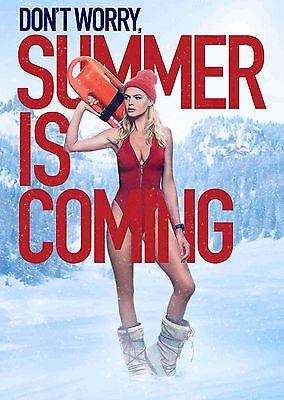 CJ Parker • A4 /& A3 Baywatch Poster 6 Kelly Rohrbach
