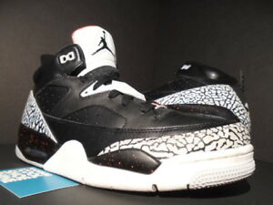 big sale df4f5 ac67a Image is loading NIKE-AIR-JORDAN-SON-OF-MARS-LOW-SPIZIKE-